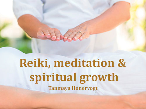 Reiki meditation and spiritual growth