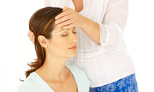 Individual Reiki Teaching - Master Practitioner Training