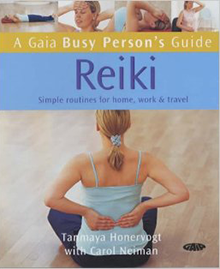 Reiki - A Gaia Busy Person's Guide